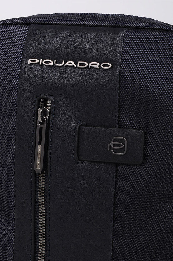 BRIEF Borsa a Spalla porta iPad Pro Blu