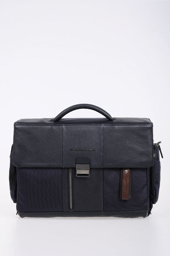BRIEF Business Bag for PC/iPad Blue