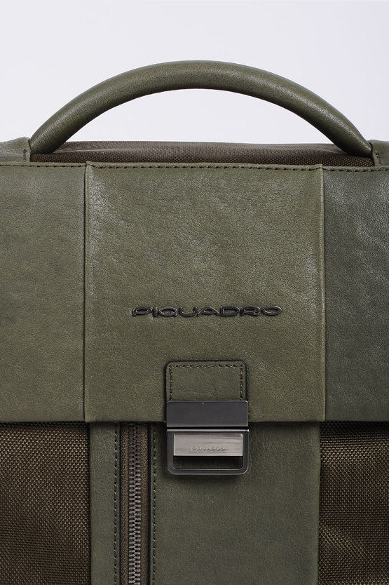 BRIEF Business Bag for PC/iPad Green