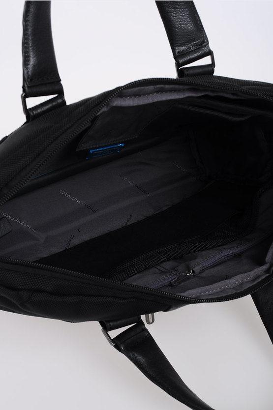 BRIEF Cartella porta PC/iPad Nero