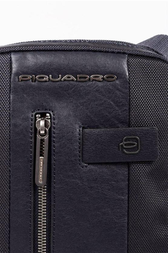 BRIEF Crossbody Bag for iPad mini Blue