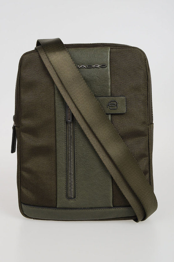 BRIEF Crossbody Bag for iPad Pro Green
