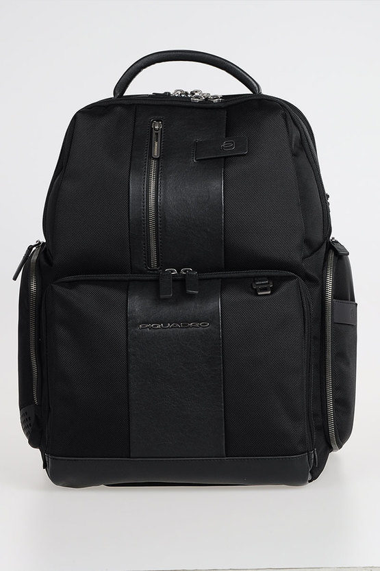 BRIEF Fast-check Backpack for PC/iPad Black