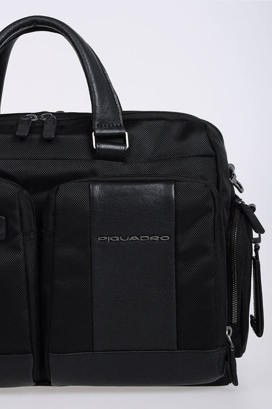 BRIEF fast-check Business Bag for PC/iPad Black