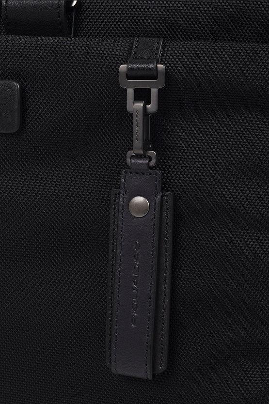 BRIEF Laptop Briefcase Dark Black