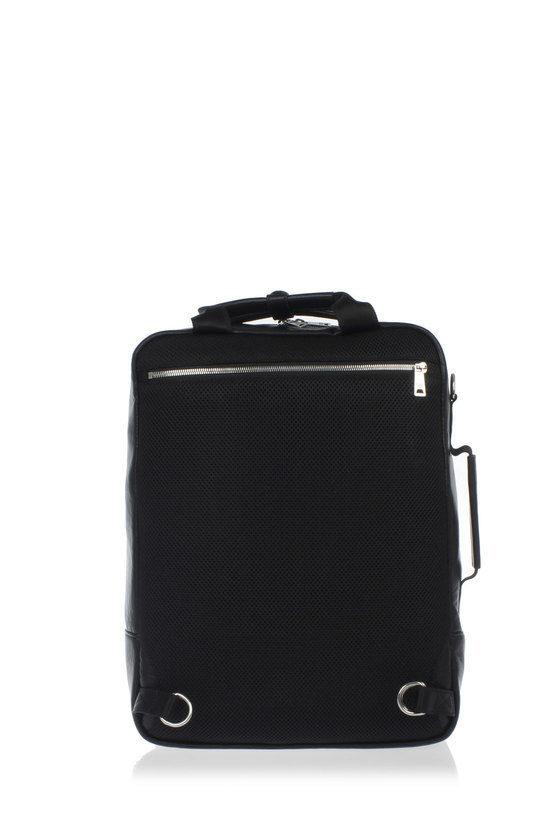 Business Bag con Compartimento Imbottito