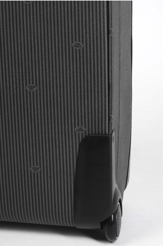 Cabin Trolley 55cm 2W Grey Black