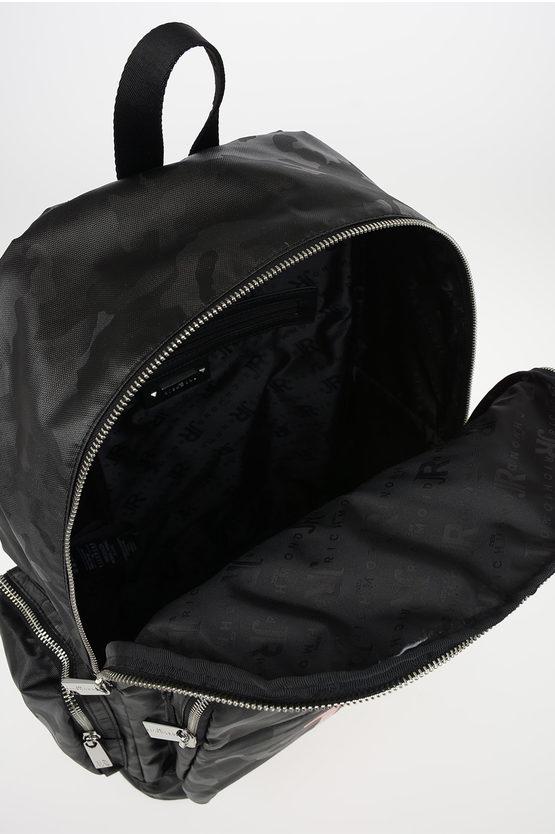 Camouflage BURCINA Backpack