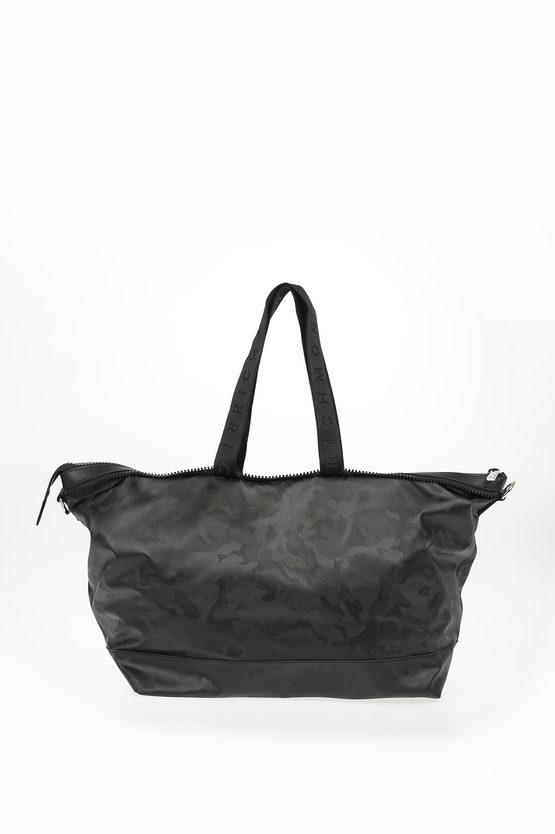 Camouflage LASERRA Weekend Bag