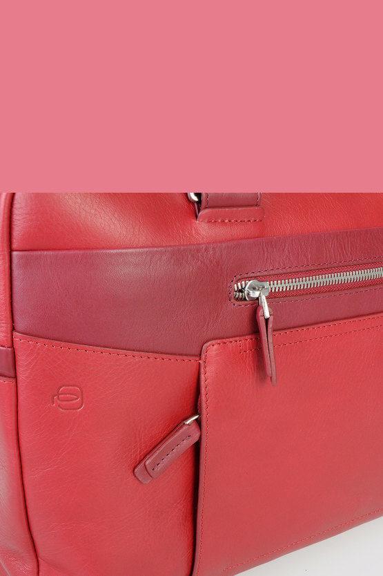 CARY Cartella porta PC iPad®Air/Pro 9.7 Rosso