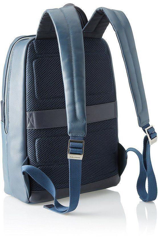 CARY Zaino porta PCiPad®Air/Pro 9.7/12.9 Marrone