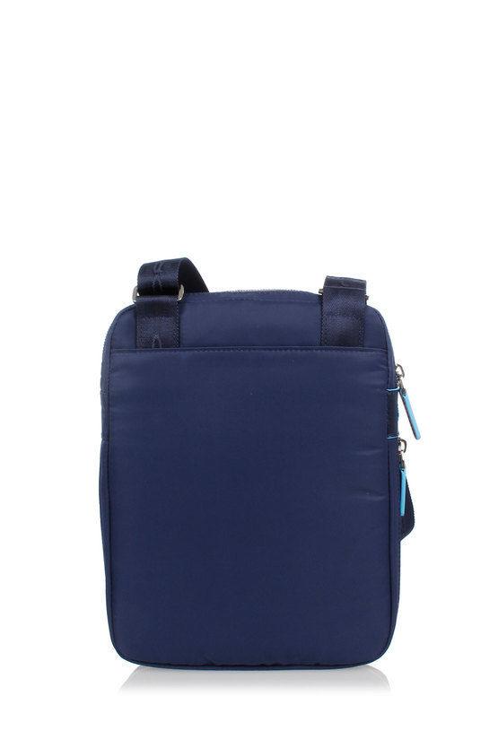 CELION Borsello Espandibile porta iPad®mini Blu