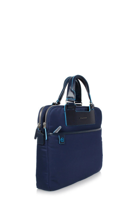 CELION Cartellina porta PC iPad®Pro/iPad Blu