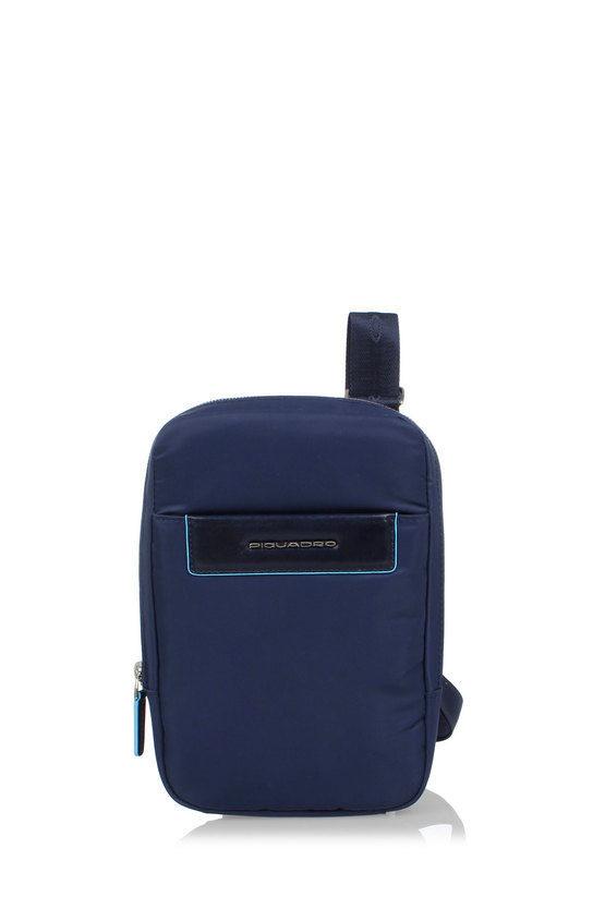 CELION Organised Cross-body Bag for iPad®mini Blue