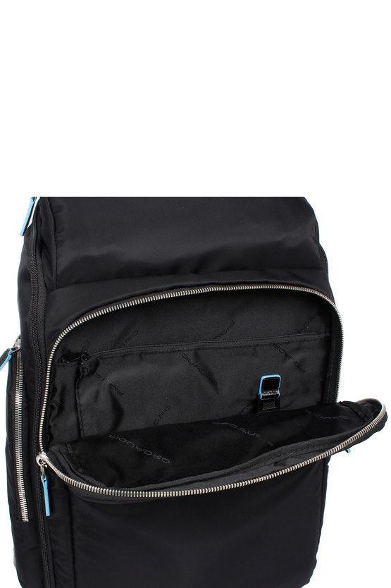 CELION Zaino porta PC iPad®/iPad®Air/Air2 NERO