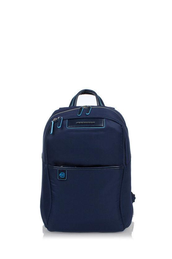 CELION Zaino porta PC iPad®Pro/iPad®mini Blu