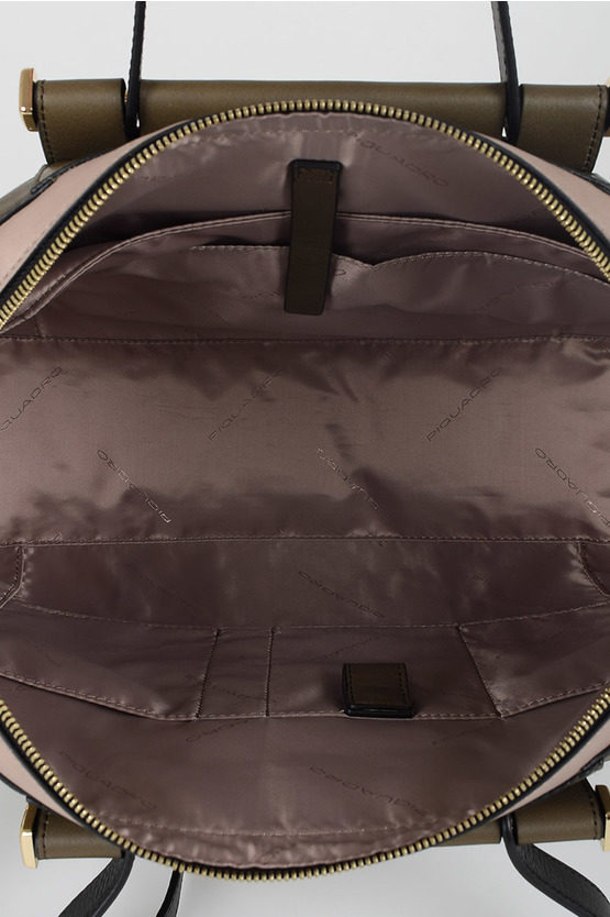 CIRCLE Cartella porta PC iPad®10.5/9.7 Verde
