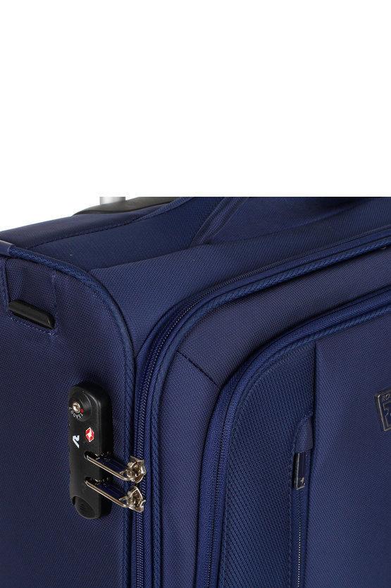 CITY Laptop Cabin Trolley 15.6'' 55cm 2W Night Blue