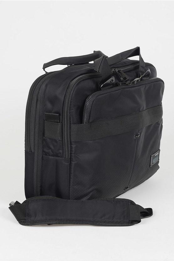 CITYVIBE Laptop Business Bag 16'' Black