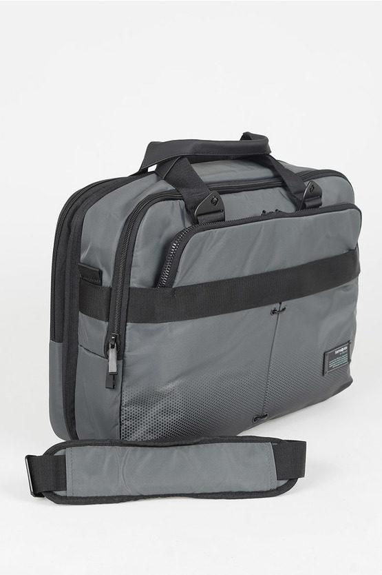 CITYVIBE Laptop Business Bag 16'' Grey
