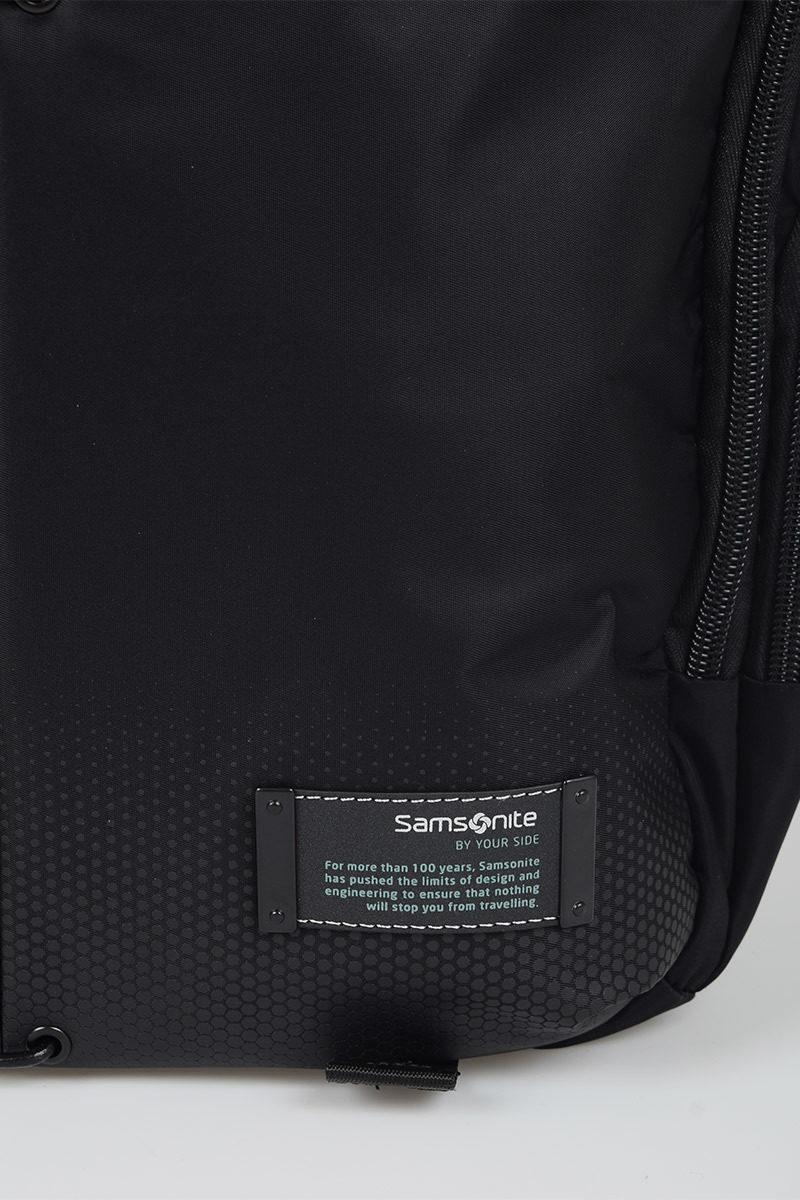 97674f5d02 CITYVIBE Zaino porta PC 16'' Espandibile Nero Samsonite uomo ...