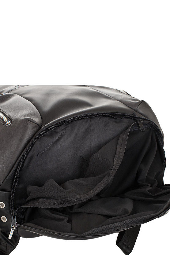 COLEOS Backpack with Rainproof Protection Black