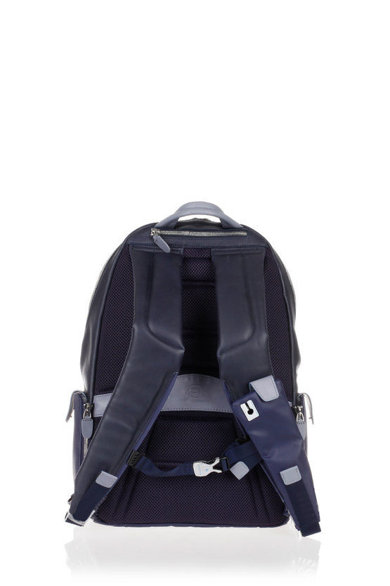 COLEOS Backpack with Rainproof Protection Blue