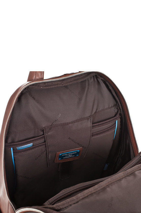 COLEOS Backpack with Rainproof Protection Dark Brown