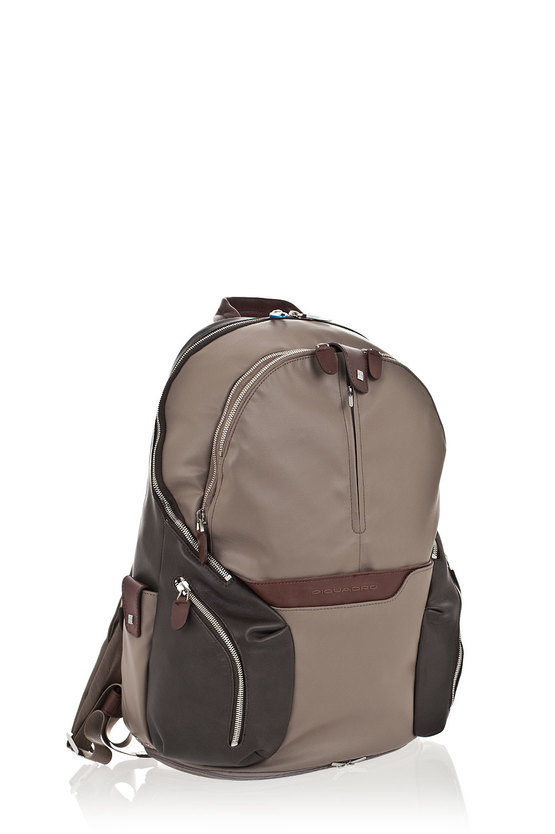 COLEOS Backpack with Rainproof Protection Dove-grey