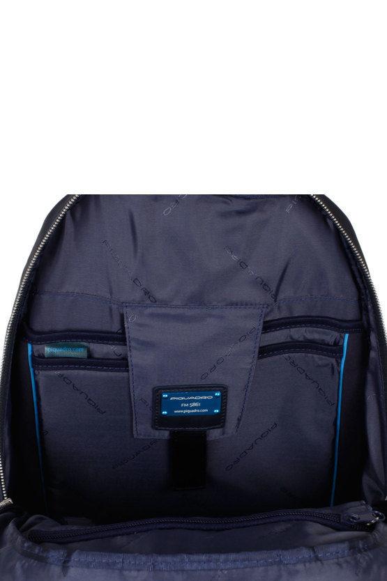 COLEOS Zaino con Protezione Anti-pioggia Blu