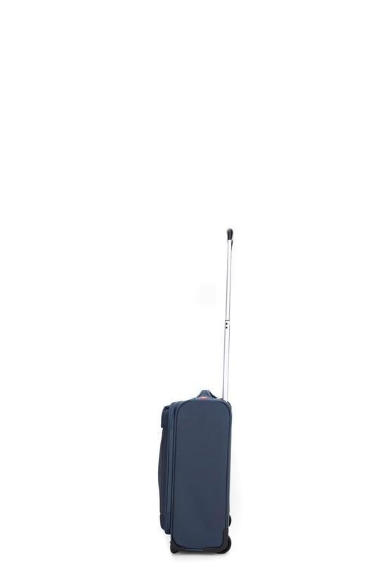 CONNECTION Cabin Trolley 50cm 2W Night Blue