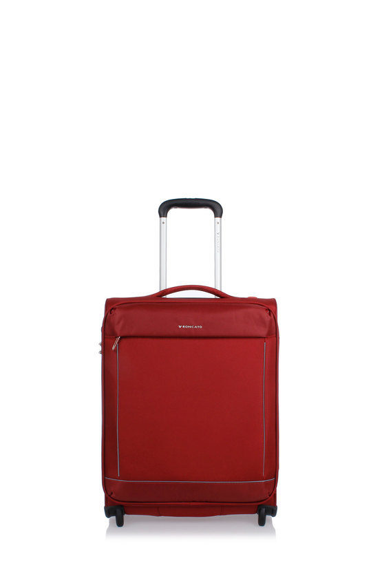 CONNECTION Cabin Trolley 55cm 2W Red