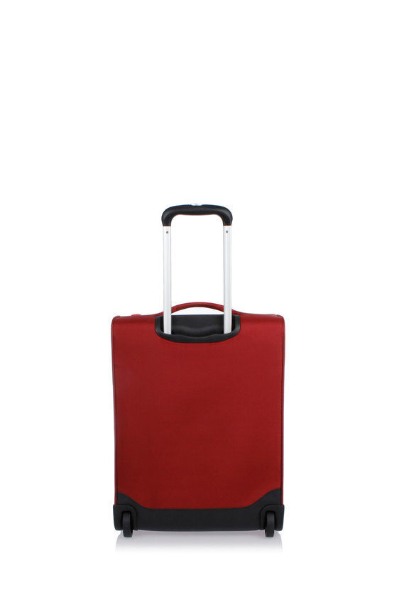 CONNECTION Trolley Cabina 55cm 2R Rosso