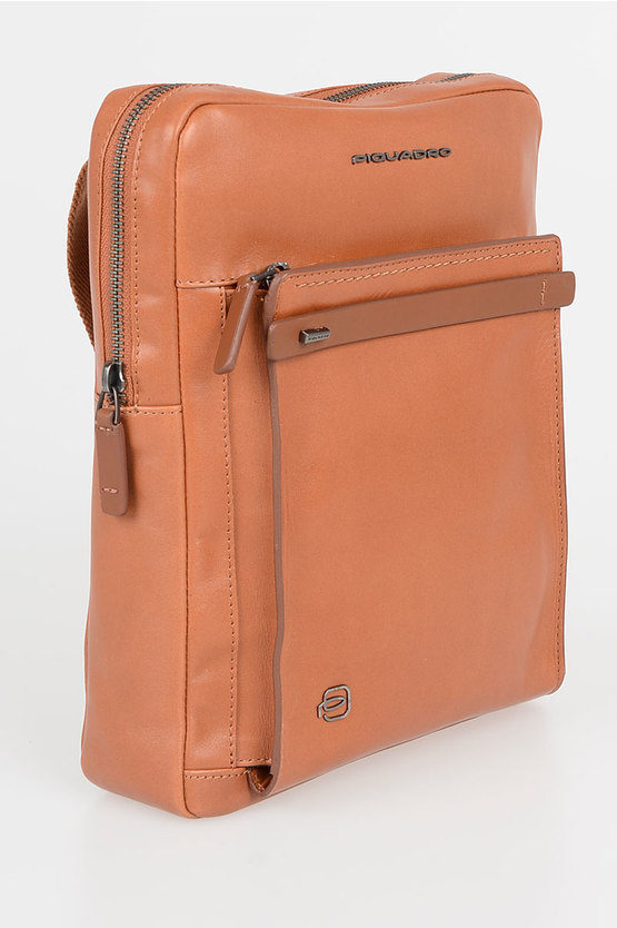 CUBE Borsello a Tracolla iPad®10.5/9.7 Cuoio