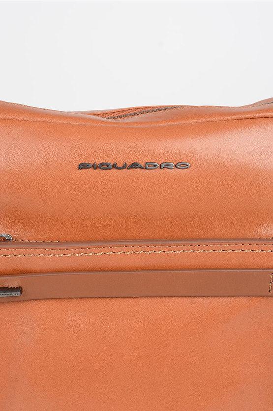 CUBE CrossBody Bag iPad 10.5 / 9.7 Brown
