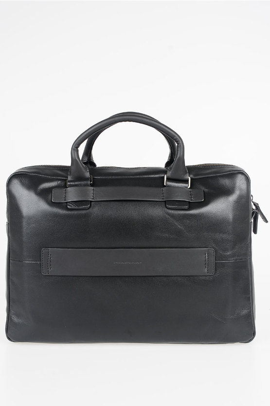 CUBE Leather Document Business Pc Black