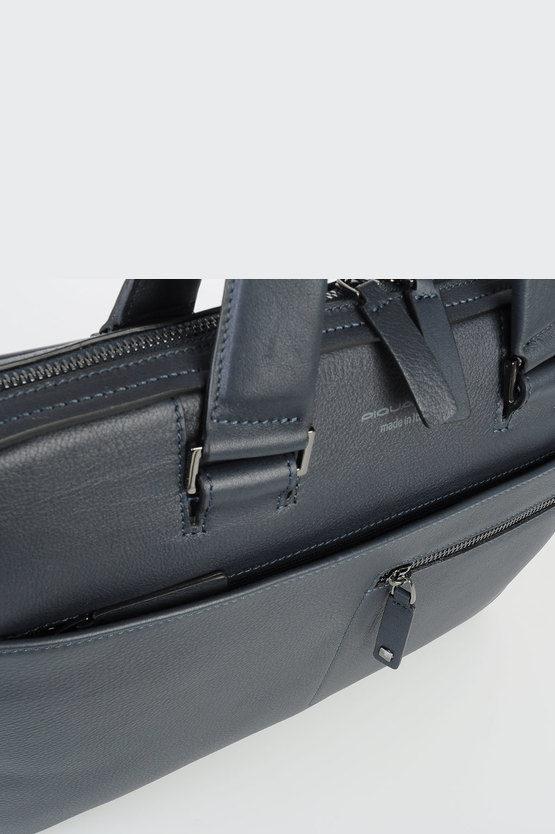 DAVID Cartellina porta PC iPad®Air/Pro 9.7 Blu
