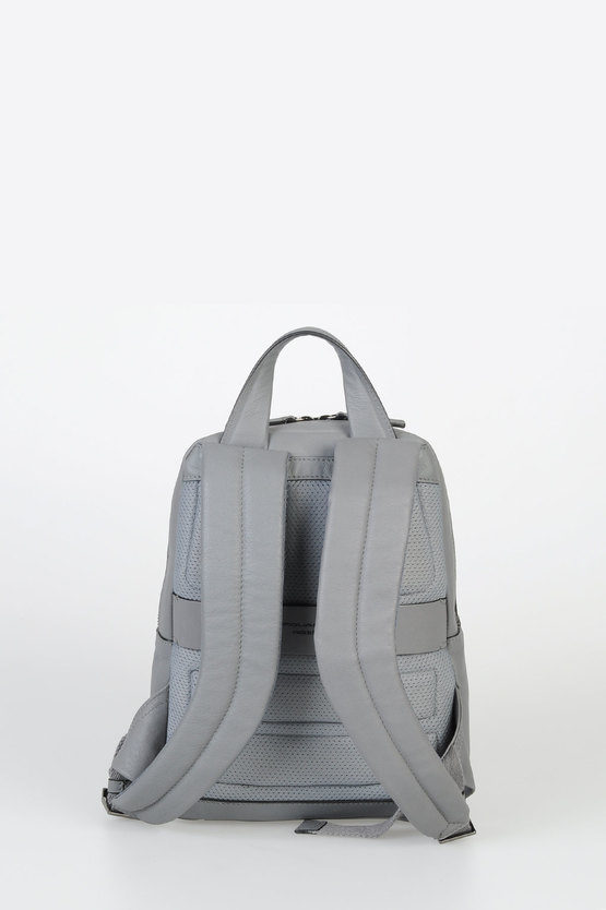 DAVID Laptop Backpack Grey