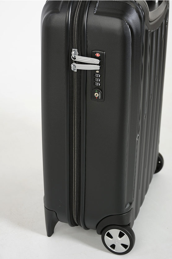 ELEMENT Cabin Trolley 55cm 2W Black