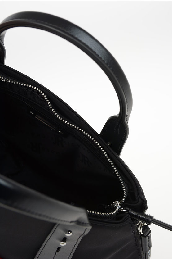 Embroidered CROAG Trunk Bag