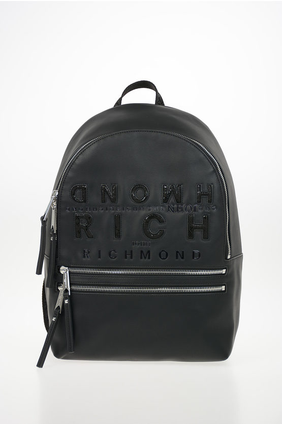 Embroidered OCUZO Backpack