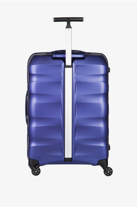 ENGENERO DIAMOND Trolley Medio 69cm 4R Blu