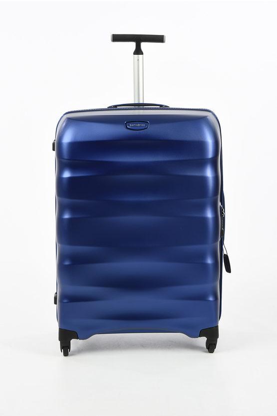 ENGENERO Trolley Grande 75cm 4R Oxford Blue