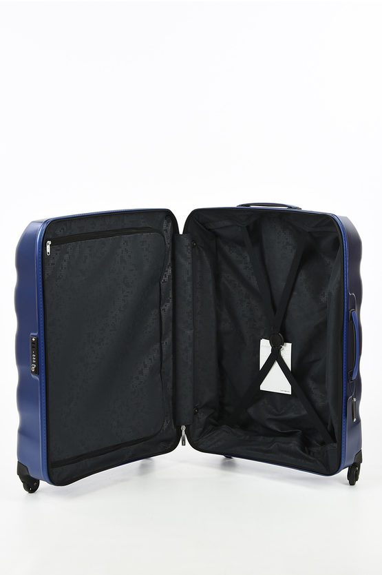 ENGENERO Trolley Grande 75cm 4R Oxford Blue