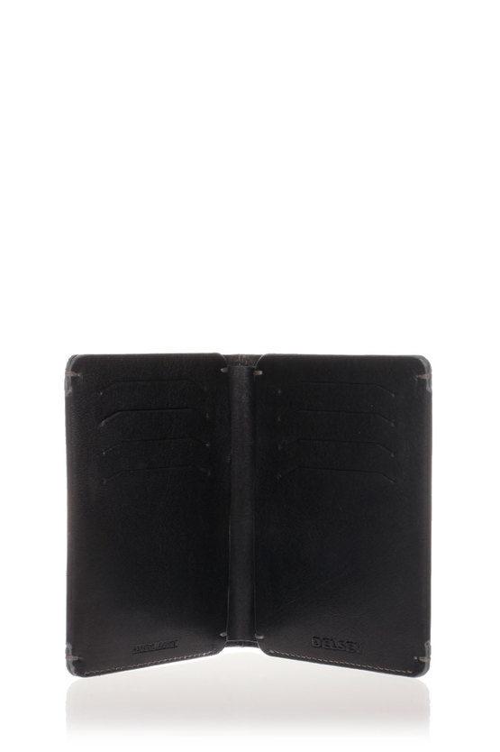ENJOLEUR Wallet Black