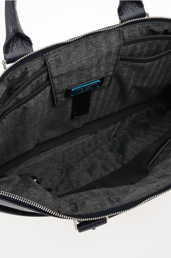 ERSE Cartella porta PC Espandibile Blu