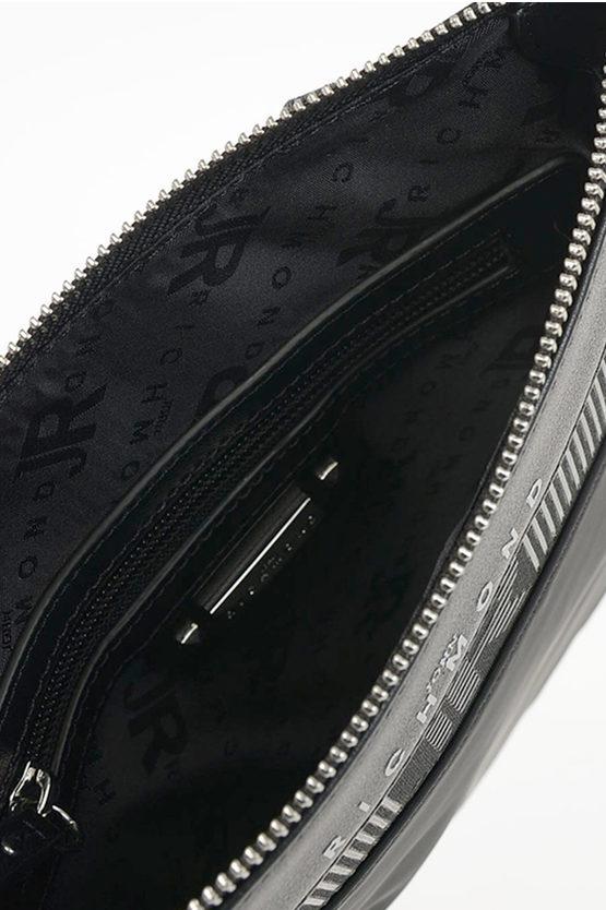 Fabric JANO Shoulder Bag