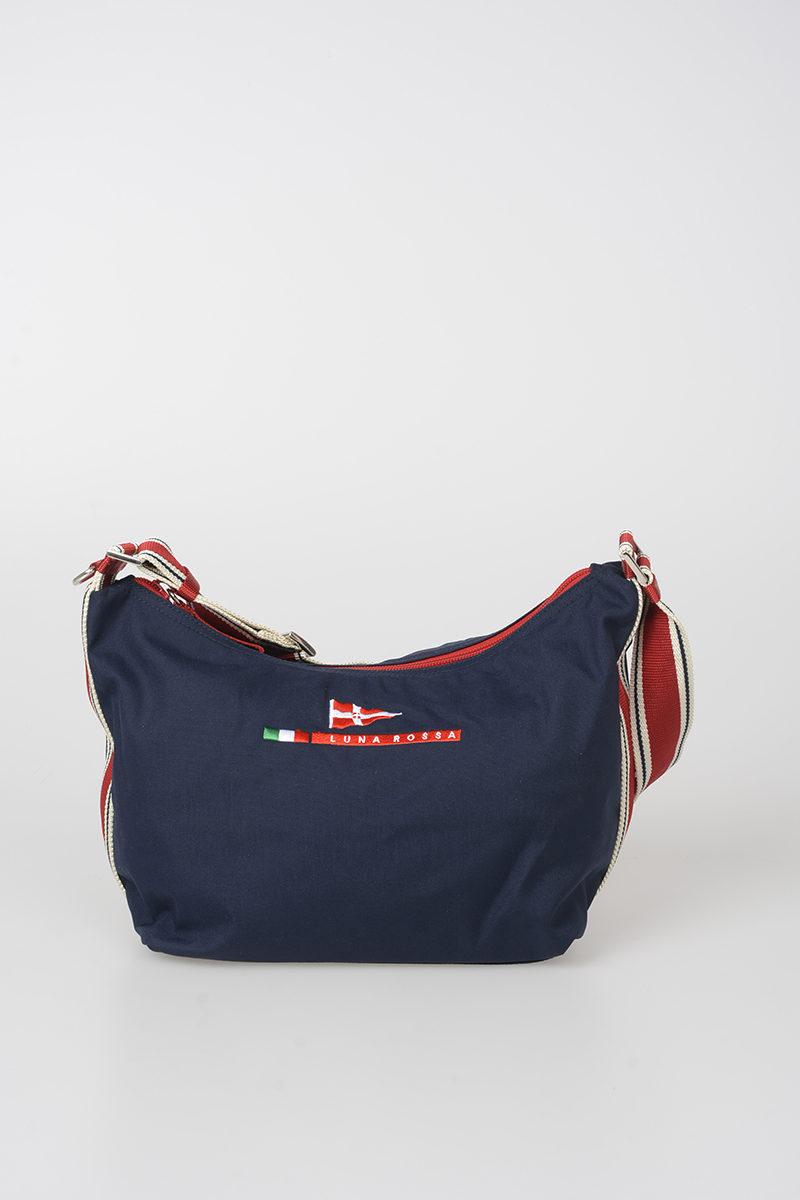 6f247daab2fd Fabric LUNA ROSSA Bag Prada women - Cuoieria Shop On-line