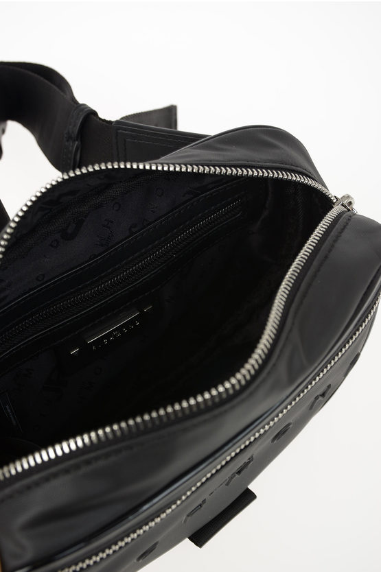 Faux Leather CONDOR Fanny Pack