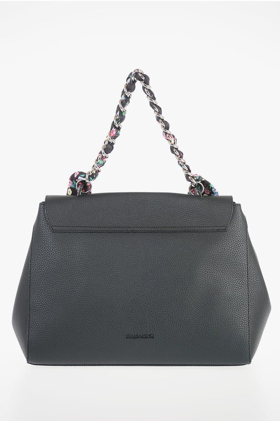 Faux Leather FLAP EBA SUMMER Bag